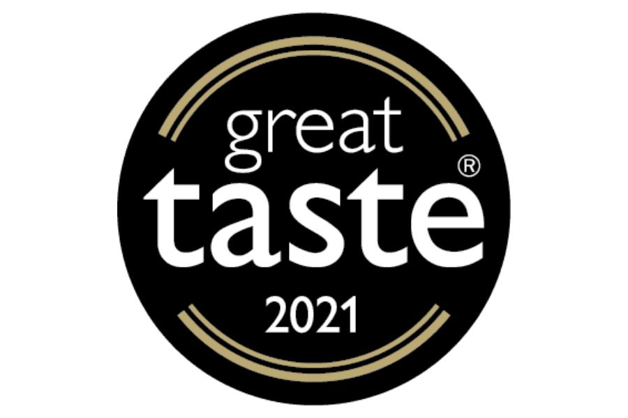 FREE'IST is among the Great Taste winners of 2021
