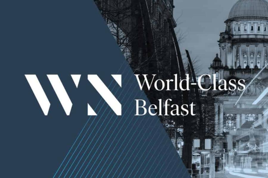 World Class Belfast - Wilson Nesbitt interview Gerard McAdorey