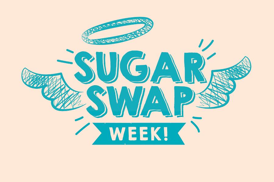 FREE'IST Sugar Swap Week