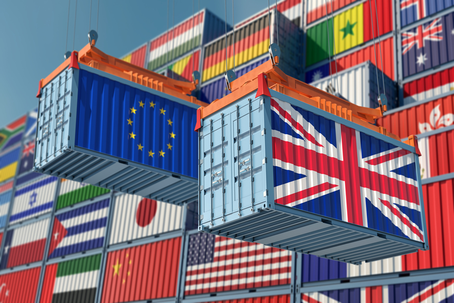 Making the Irish connection - The Grocer Guide to Export Services