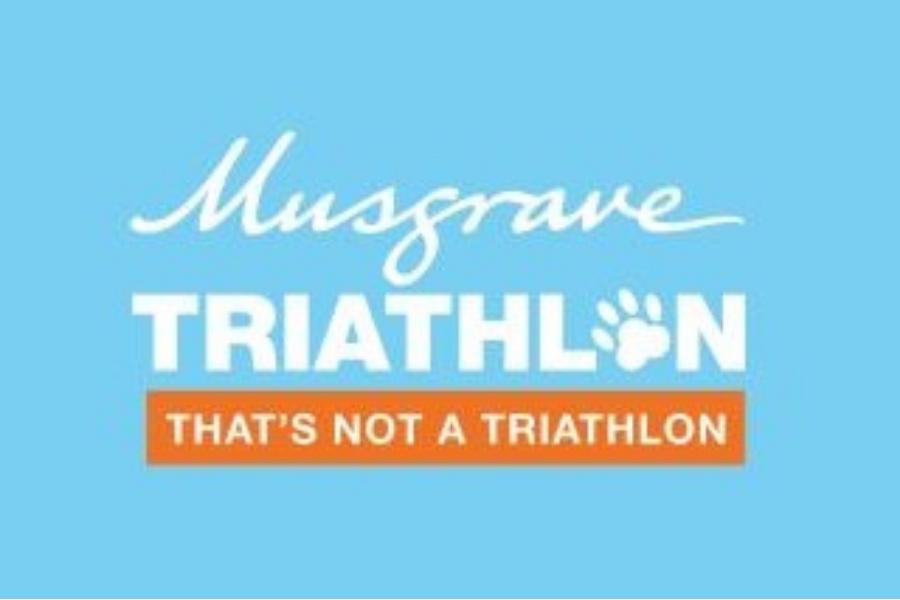 Team GM Raise €1,000 for Musgrave Virtual Triahtlon